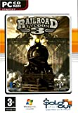 Railroad Tycoon 3 - PC