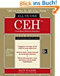CEH Certified Ethical Hacker All-in-O...