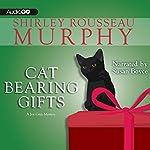 Cat Bearing Gifts: A Joe Grey Mystery, Book 18 | Shirley Rousseau Murphy