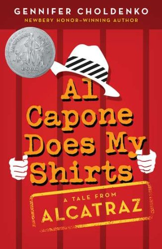 Cover of Al Capone Does My Shirts
