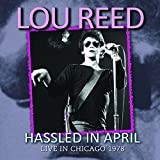 Hassled in April/Radio Broadcast Cleveland 1978