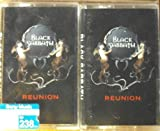 Black Sabbath Reunion 2Mc [Cassette] [Turkey Import] by Black Sabbath
