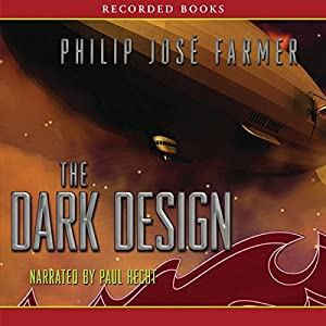 The Dark Design Audiobook