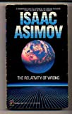 The Relativity of Wrong (155817169X) by Isaac Asimov