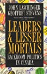 Leaders Lesser Mortals