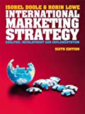 img - for International Marketing Strategy (with CourseMate & eBook Access Card) book / textbook / text book