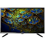 Micromax 81 Cm (32 Inches) 32T7260HDI HD Ready LED TV Black) With Tata Sky HD Set Top Box With 1 Month Dhamaal...