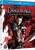 Dragon Age: Dawn of the Seeker [Blu-ray + DVD]