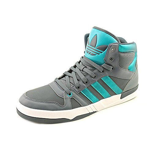 Men'S Adidas Court Pro Casual Shoes Hight Top Athletic Sneakers (13) front-1008293