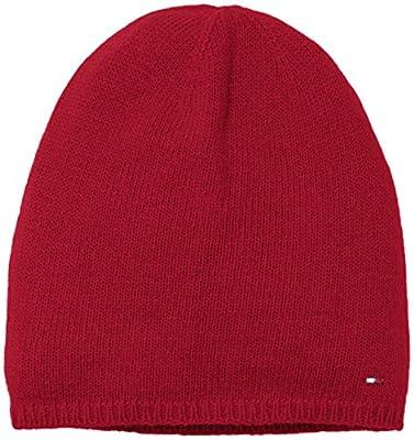 Hilfiger Denim Women's Dw0dw00993 Beanie Hat