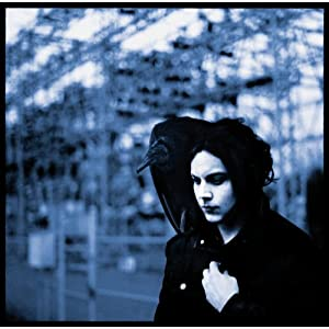 Blunderbuss Jack White Album CD