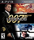 007 Legends - Playstation 3