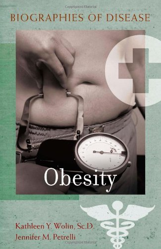 Obesity (Biographies Of Disease)