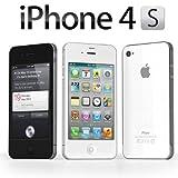 51N8kziAMxL. SL160  Apple iPhone 4S 64GB   Factory Unlocked