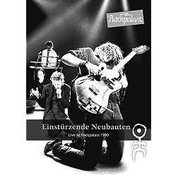 Einsturzende Neubauten - Live At Rockpalast