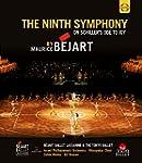 Beethoven / Symphony No.9-B�jart [Blu...