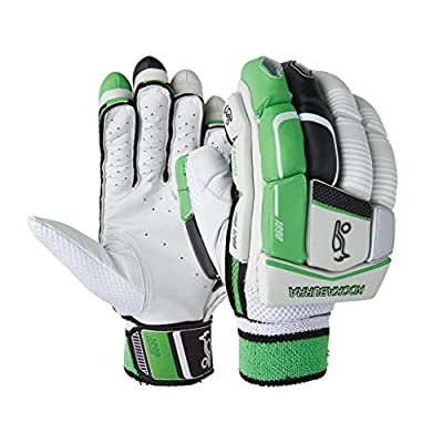KOOKABURRA KAHUNA 1200 CRICKET BATING GLOVES- RH