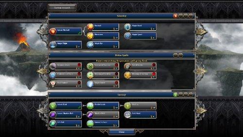 Warlock 2 The Exiled  galerija