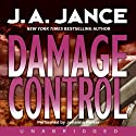 Damage Control: Joanna Brady Mysteries, Book 13