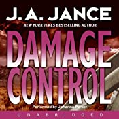Damage Control: Joanna Brady Mysteries, Book 13 | J. A. Jance