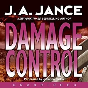 Damage Control Audiobook