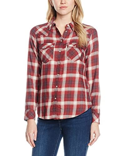 Levi's Bluse klassisch Tailrd Classic Western