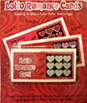 Lotto Romance Scratcher Cards
