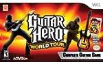 Nintendo Wii Guitar Hero World Tour -...