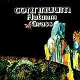 Autumn Grass by Continuum [Music CD]