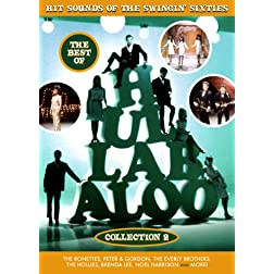 Best of Hullabaloo: 2