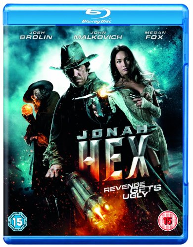 Джона Хекс / Jonah Hex (2010) BDRip  | Лицензия