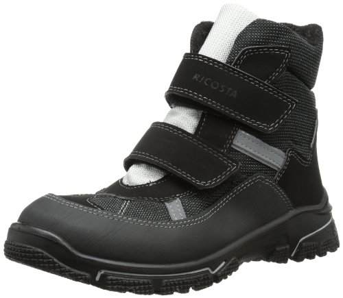 Ricosta Boys GABRIS(M) Ankle Boots Black Schwarz (schwarz 095) Size: 33