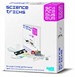 Science Museum - Science Tricks (box style may vary)
