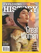 Great Women by Chris Johns
