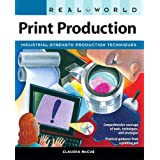 Real World Print Production ~ Claudia McCue
