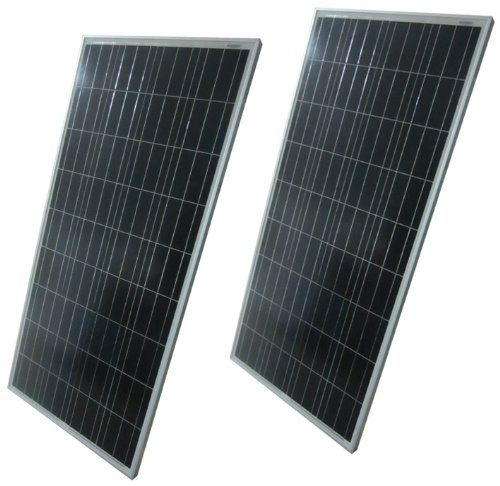DM 145w Polycrystalline Solar Panel (2 Pack)