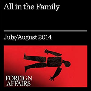 All in the Family Periodical