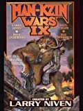 img - for Man-Kzin Wars IX (Man-Kzin Wars Series) book / textbook / text book