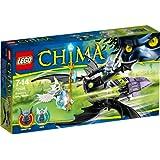 LEGO Legends of Chima 70128: Braptor's Wing Striker
