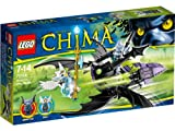 Lego Legends of Chima 70128 - Braptors Fledermaus-Flieger