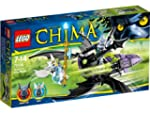 Lego Legends of Chima 70128 - Braptor...