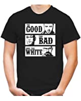 The Good the Bad and the White T-Shirt | Kult