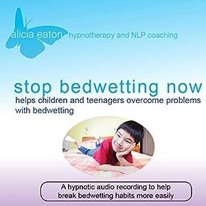 Stop Bedwetting Now Speech