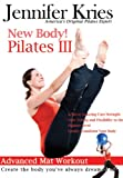 Jennifer Kries: New Body Pilates III [DVD] [Import]