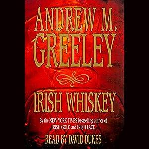 Irish Whiskey Audiobook