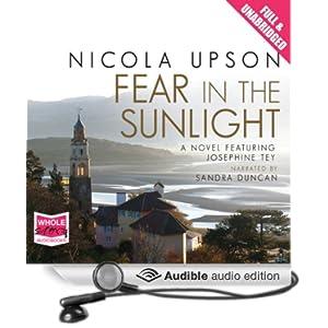 Josephine Tey Series  4 - Nicola Upson