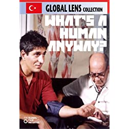 What's a Human Anyway? (Amazon.com Exclusive)