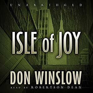 Isle of Joy Audiobook