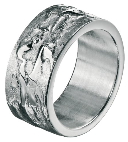 Lapponia Damen-Ring Lapland Silver Gioia 925 Sterlingsilber Gr. 54 65082954