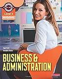 NVQ/SVQ Level 3 Business & Administration Candidate Handbook (NVQ Administration)